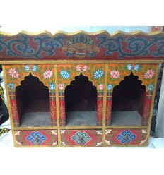 Boite décoration Népalaise